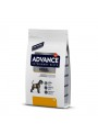 ADVANCE DOG RENAL - 3kg - AD921946