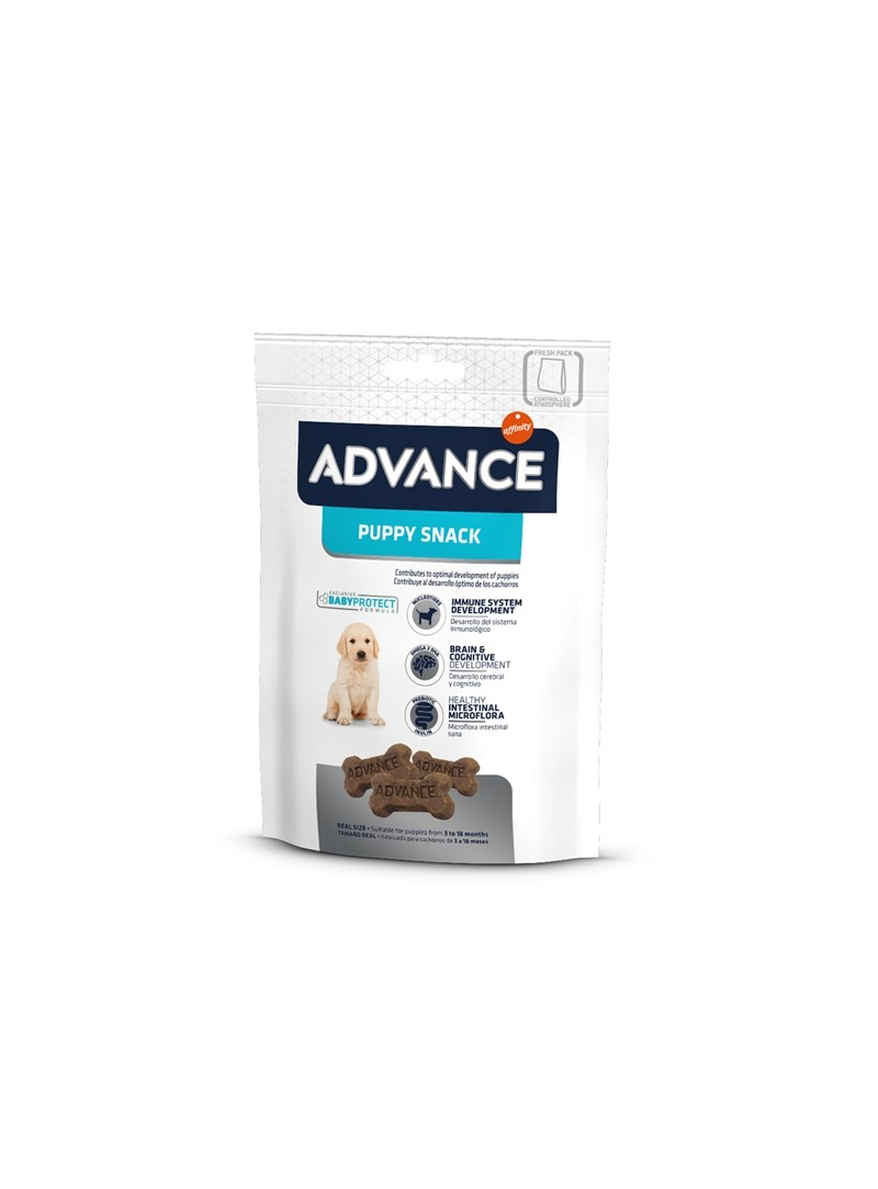 ADVANCE SNACK PUPPY - 150gr - AD920040