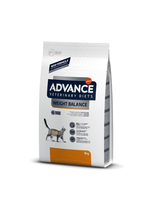 ADVANCE CAT WEIGHT BALANCE - 1,5kg - AD924537