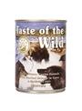 TASTE OF THE WILD DOG PACIFIC STREAM SALMÃO - LATA - 390gr - TW1177057