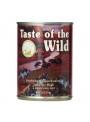 TASTE OF THE WILD DOG SOUTHWEST CANYON JAVALI - LATA - 390gr - TW1177059