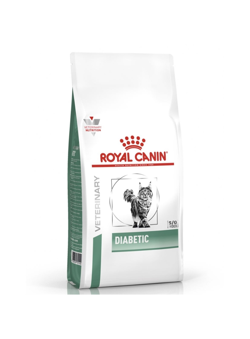 ROYAL CANIN DIABETIC CAT - 1,5kg - RCDIAB15