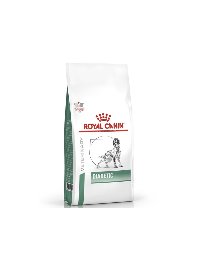 ROYAL CANIN DIABETIC DOG - 1,5kg - RCDIABE7
