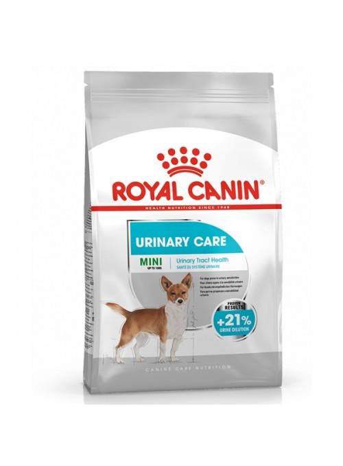 ROYAL CANIN MINI MINI URINARY CARE - 3kg - RC1261400