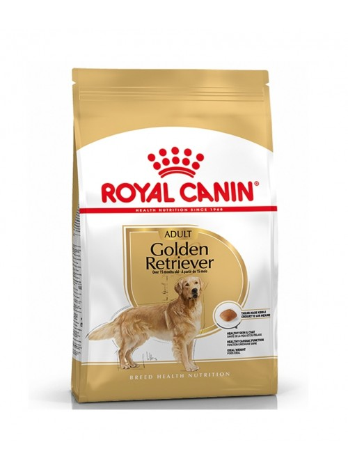 ROYAL CANIN GOLDEN RETRIEVER ADULT - 12kg - RCGOLD12