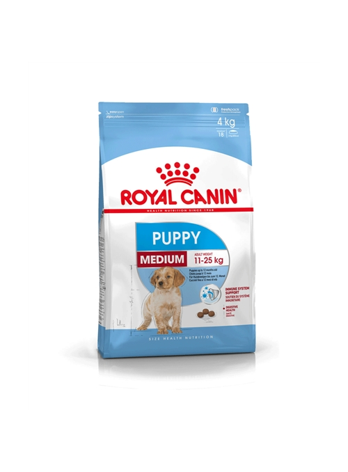 ROYAL CANIN MEDIUM PUPPY - 1kg - RC3003001