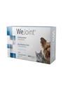 WEJOINT - Raças Pequenas e Gatos - 30 comprimidos - WEJOG12
