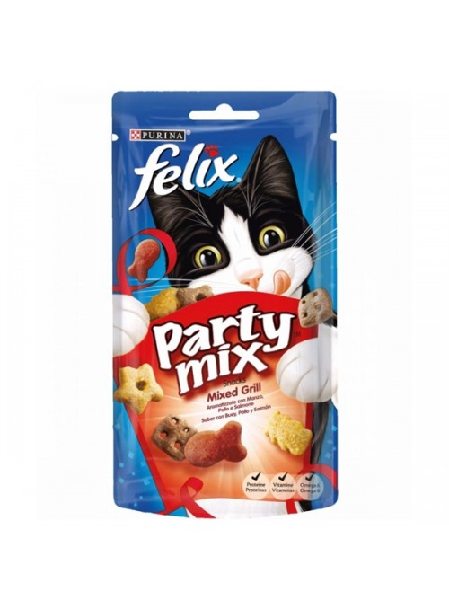 FELIX PARTY MIX MIXED GRILL - 60gr - P12183087