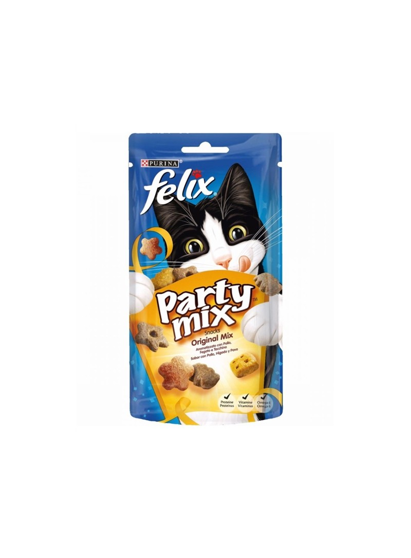 FELIX PARTY MIX ORIGINAL MIX - 60gr - P12371089
