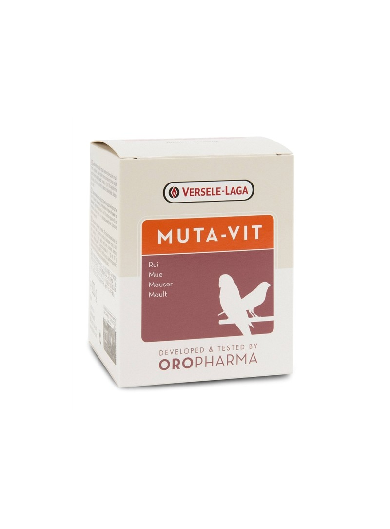 ORO. MUTA-VIT - 25gr - MO424040