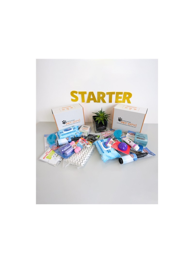 STARTER BOX - Macho - Puppy - STARDM220