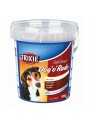 TRIXIE SOFT SNACK DOG RADO - 500gr - SSTX31522