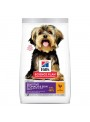 HILLS SCIENCE PLAN DOG AD SMALL & MINI STOMACH & SKIN - 1,5kg - HSM4430