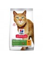 HILL'S SCIENCE PLAN CAT ADULT 7+ YOUTHFUL VITALITY CHICKEN - 1,5kg - HISP7730