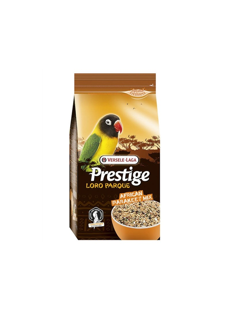 VERSELE LAGA AFRICAN GR. PERIQUITOS LOROPARK MIX - 1kg - I421960