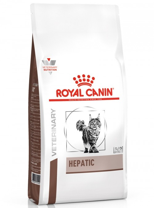 ROYAL CANIN HEPATIC CAT