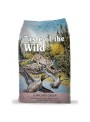 TASTE OF THE WILD CAT LOWLAND CREEK - CODORNIZ - 6,6kg - TW1009774