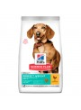 HILLS SCIENCE PLAN DOG ADULT SMALL & MINI PERFECT WEIGHT - 6kg - HPW2045