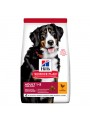HILLS SCIENCE PLAN DOG ADULT LARGE CHICKEN - 18kg - H2670