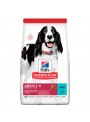 HILLS SCIENCE PLAN DOG ADULT MEDIUM TUNA - 12kg - H2546