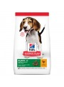 HILLS SCIENCE PLAN PUPPY MEDIUM CHICKEN - 14kg - H1165
