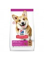 HILLS SCIENCE PLAN DOG ADULT SMALL & MINI LAMB - 1,5kg - HSM2425