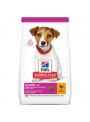HILLS SCIENCE PLAN PUPPY SMALL & MINI CHICKEN - 3kg - HSM1040