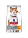 HILLS SCIENCE PLAN CAT YOUNG ADULT STERILISED CHICKEN - 15kg - H6870