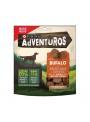ADVENTUROS DOG SNACK BÚFALO E CEREAIS ANCESTRAIS - 120gr - P12422540