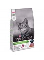 PRO PLAN CAT OPTISAVOUR STERILISED PATO & FÍGADO - 1,5kg - P12384808