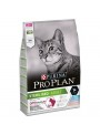 PRO PLAN CAT OPTISAVOUR STERILISED BACALHAU & TRUTA - 1,5kg - P12384809
