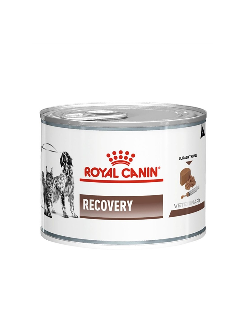 ROYAL CANIN RECOVERY CAT/DOG - 195gr - RCRECO195