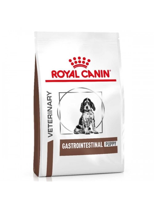 ROYAL CANIN PUPPY GASTRO INTESTINAL - 10kg - RC3957601