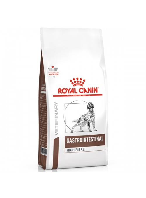 ROYAL CANIN DOG GASTRO INTESTINAL HIGH FIBRE - 14kg - RC3959801