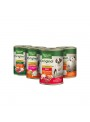 NATURES MENU DOG MULTIPACK - LATA - 12 x 400gr - NMA504
