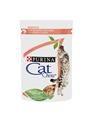 CAT CHOW ADULT SENSITIVE - SAQUETA - Salmão - 85gr - P12404042