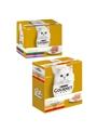 GOURMET GOLD PACK - 8 x 85gr - G12140607