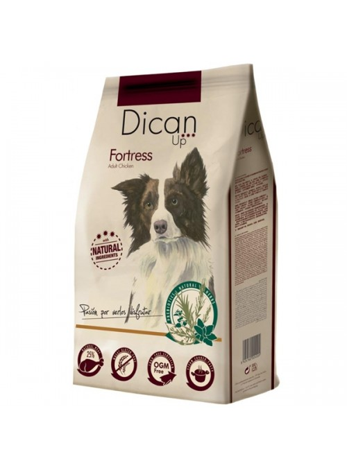 DICAN UP DOG ADULT FORTRESS - 14kg - D1005900