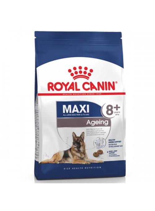 ROYAL CANIN MAXI AGEING 8+ - 15kg - RC2454801