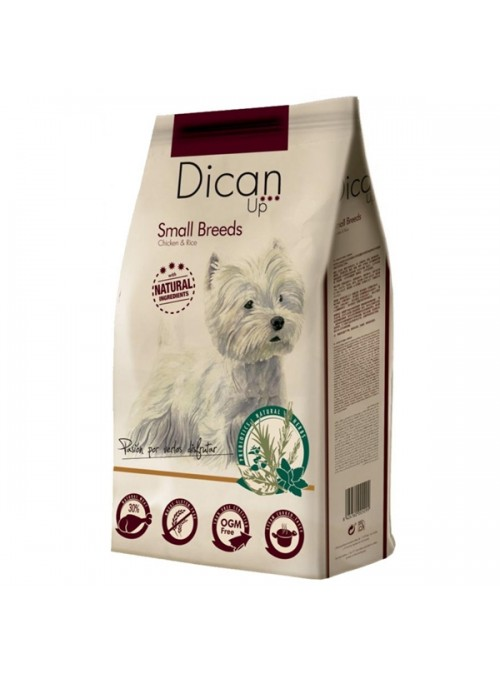 DICAN UP DOG ADULT SMALL BREED - 3kg - D1006944