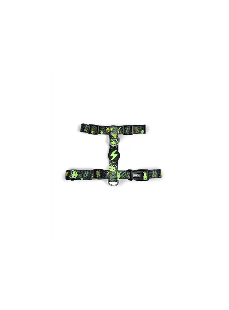 DASHIBACK-HARNESS GAMER - XS - DBH00013