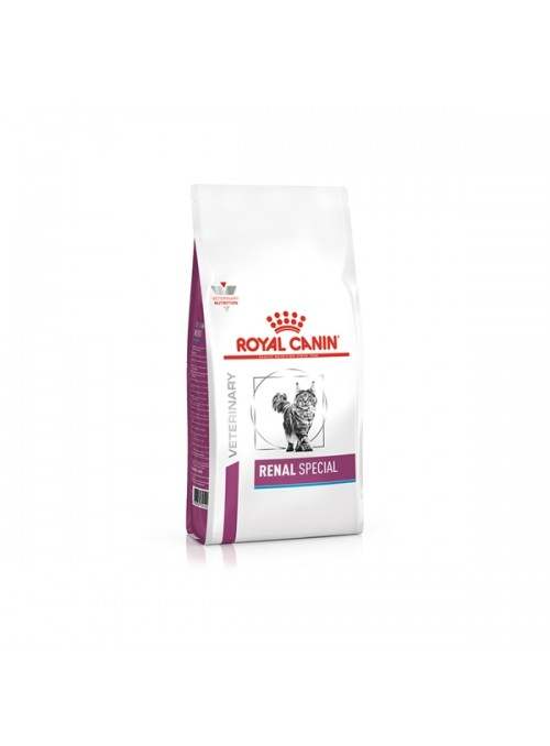 ROYAL CANIN RENAL SPECIAL CAT - 400gr - RC3949001