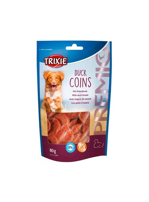 TRIXIE PREMIO DUCK COINS - 80gr - TX31587