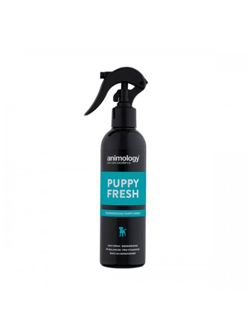 ANIMOLOGY PUPPY FRESH REFRESHING SPRAY - 250 ml - APF250
