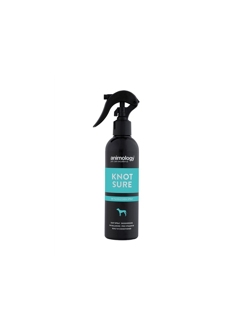 ANIMOLOGY KNOT SURE DE-TANGLE SPRAY - 250 ml - AKS250