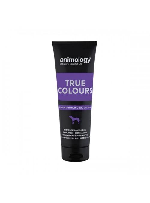 ANIMOLOGY CHAMPÔ TRUE COLOURS - 250 ml - ATC250