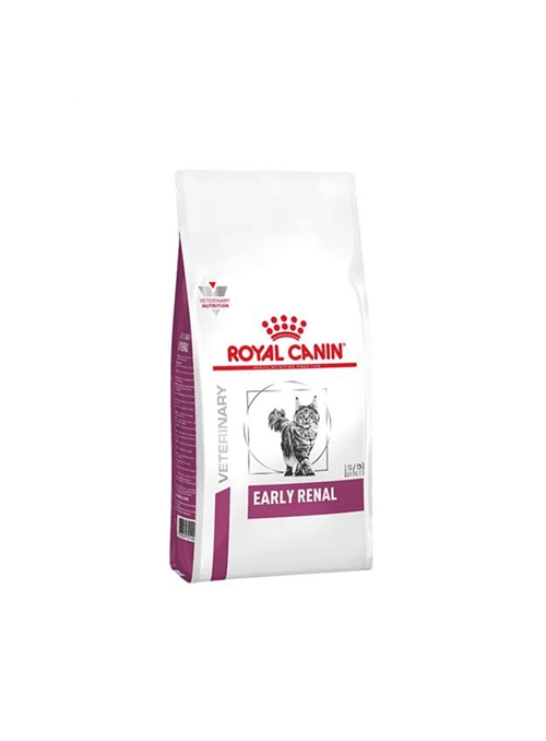 ROYAL CANIN EARLY RENAL CAT - 6kg - RC1242600