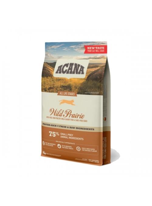 ACANA WILD PRAIRIE CAT - 4,5 KG - ACR302