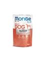 MONGE DOG GRILL - Salmão - 100gr - MO5970